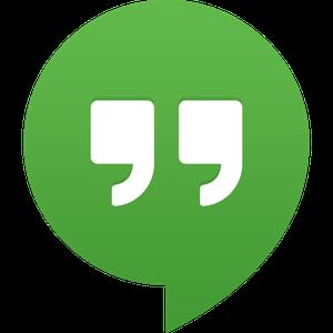 Envoyer des SMS et des MMS avec Hangouts sur Android