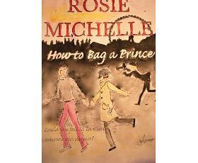 How to Bag a Prince (romantic comedy)