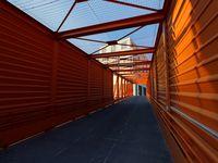 LE SILO (La salle des mamelles) Marseille