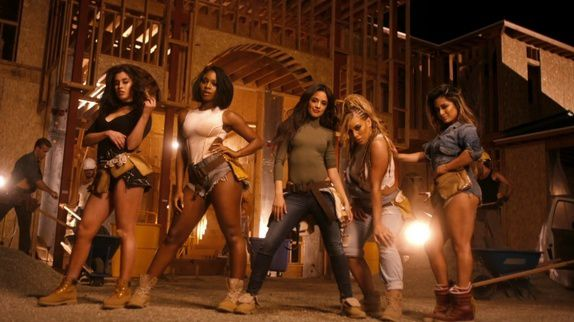 Work From Home : Fifth Harmony
