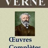 Jules Verne Oeuvres complètes