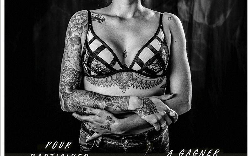 25 mai - Lancement de l'opération Tattoo Ex-Peau