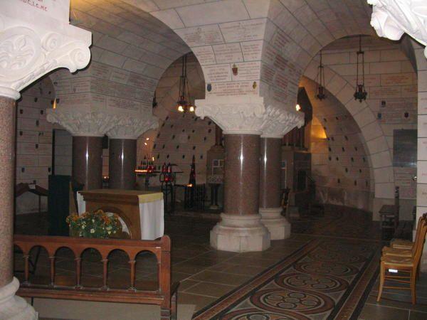 La cathédrale Saint Gatien, la collégiale & la basilique Saint-Martin