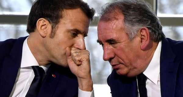 El plan diabólico de la cábala para Francia y por ende para los demás países
