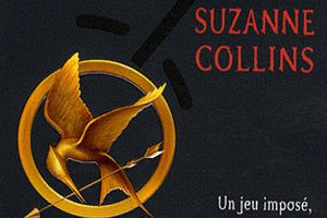 Hunger Games, tome 1 : Suzanne COLLINS