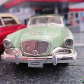 LES MODELES STUDEBAKER - car-collector