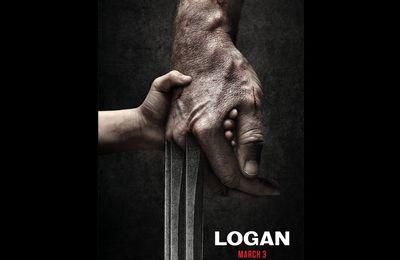 Wolverine aka Logan de retour en mars prochain... Marvel en force et en forme en 2017 !