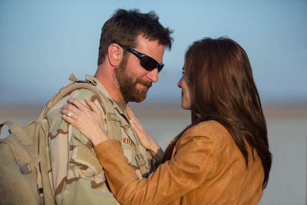American Sniper (Cinéma - Clint Eastwood ; Bradley Cooper - 2015)