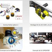AMI RESEAU : spécialiste de la distribution d'accessoires techniques pour automobiles - 3D Trade Center