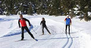 Programme hebdo Ski de Fond