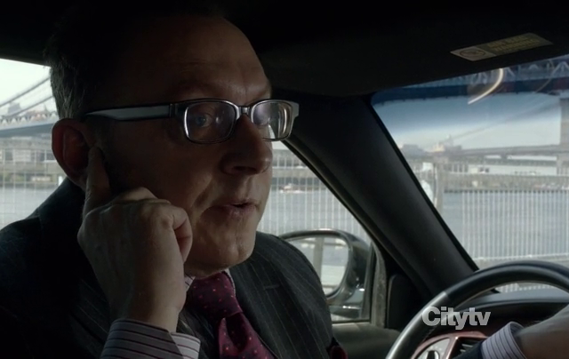 Critiques Séries : Person of Interest. Saison 1. Episode 23. Firewall.