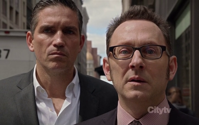 Critiques Séries : Person of Interest. Saison 1. Episode 22. No Good Deed