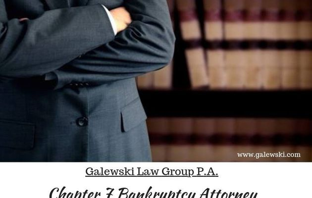 Look for an affordable Bankruptcy Attorney in Tampa FL when filing for Bankruptcy