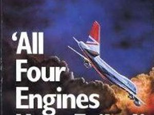 L'incident du 747 de la British Airways du 24 juin 82  - doc. Anynobody - un clic pour agrandir