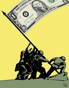 USA: Estado de guerra permanente (XXVIII)