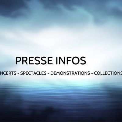 PRESSE INFOS YOUTUBE