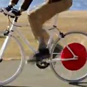 Have You Seen the Latest Bicycle Wheel? It's Simply Incredible
