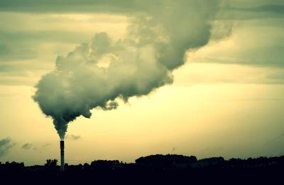 Le futur de la lutte climatique à la sauce septique et à la fosse commune des négationnistes et inversement !
