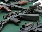 Kalashnikov 5: Brand-new AK-12 rifle unveiled