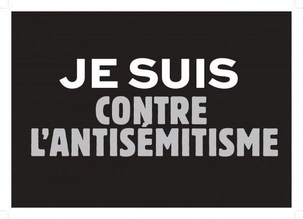 A quand le Grand Ménage contre l'antisémitisme de gauche ?