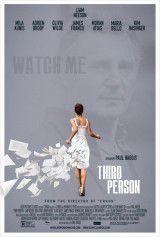 En tercera persona