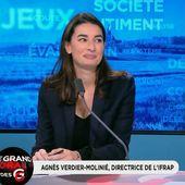 L'IFRAP d'Agnès Verdier-Molinié : faux institut de recherche et vrai lobby ultra-libéral