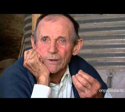 Bernard Ronot, de l'agriculture intensive à la biodynamie