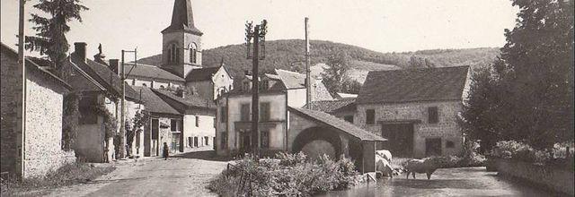 Il était une fois st Clément dans l'Allier