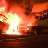 """""""Dans une logique clanique, les émeutiers s'en prennent aux infrastructures de l'État"""""""