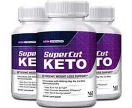 Super Cut Keto : Safety,Benefits,Weight Loss,Effective