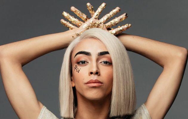 Bilal Hassani : un Roi à l'Eurovision !