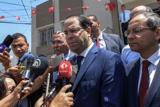 La Tunisie interdit le niqab dans les institutions publiques