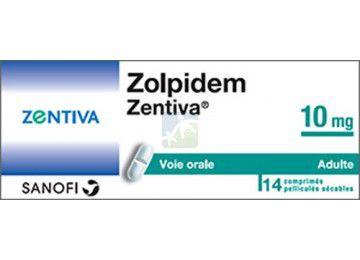 Beställ Zolpidem 10 mg direkt från sandoz utan recept med bästa kvalitet i Sverige