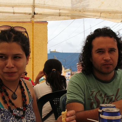 Honduras - People, Faces, Tradition and Encounters on the way