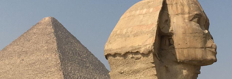 EGYPTE – Introduction au voyage