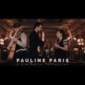 Pauline Paris - L'éternelle Tentatrice
