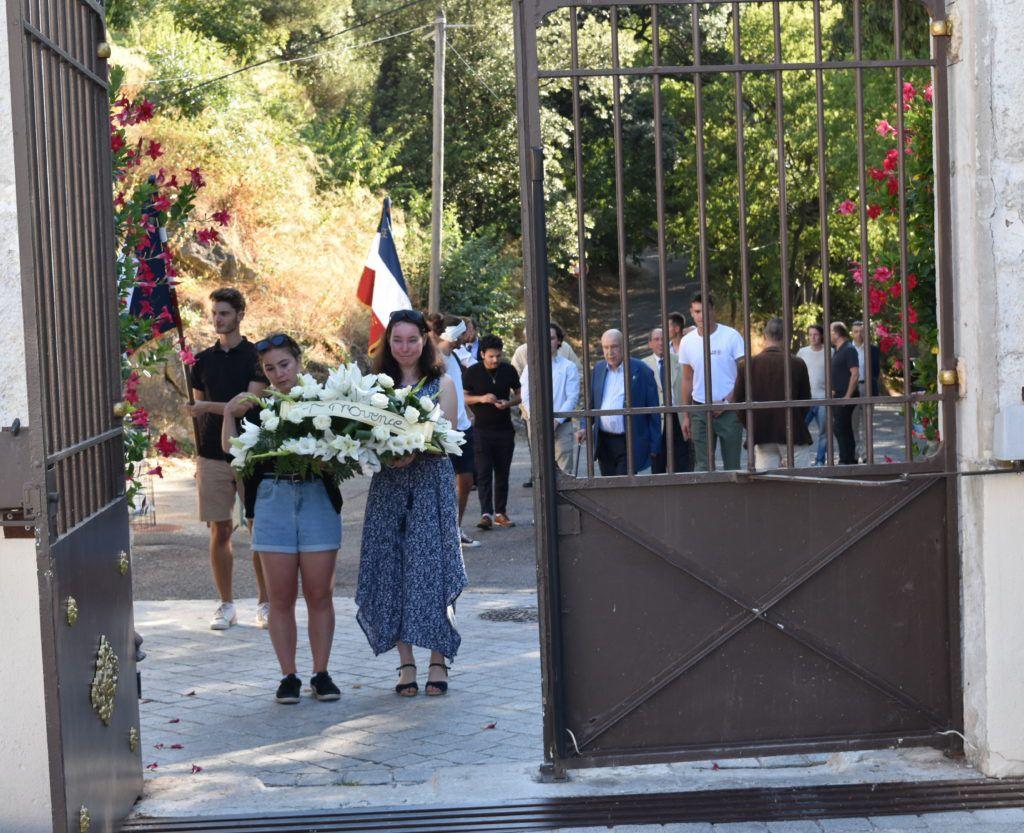 Retour sur un hommage à Maurras à Roquevaire et à Marseille