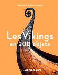 Epub books téléchargement gratuit Les Vikings