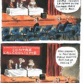 Humour Alcoolique: Jusqu'à la dose pleine - Doc de Haguenau