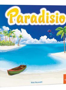 Paradisio..!