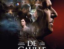 De Gaulle (2020) de Gabriel Le Bomin