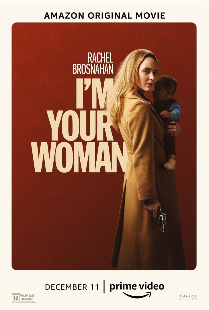 Critique Ciné : I'm Your Woman (2020, Amazon Prime Video)