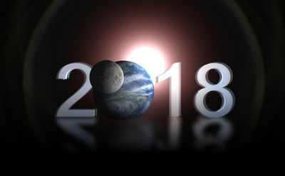 Horoscope celtique : Janvier 2018