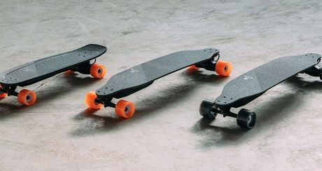 Boosted Board Models - The Most Renowned E-Boards Explained