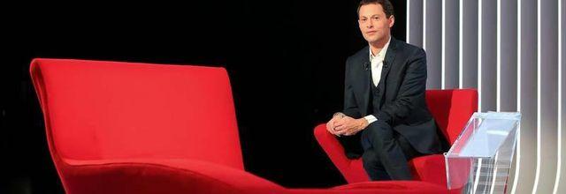 Thierry Ardisson s'allonge sur Le divan de Marc-Olivier Fogiel ce soir sur France 3 (vidéo)