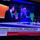 Sommet Kim Jong-un - Donald Trump : l'AAFC sur RT France et France 24 - Association d'amitié franco-coréenne