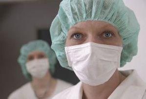 Un tiers des infirmières quittent leur boulot et perdent confiance dans les vaccins