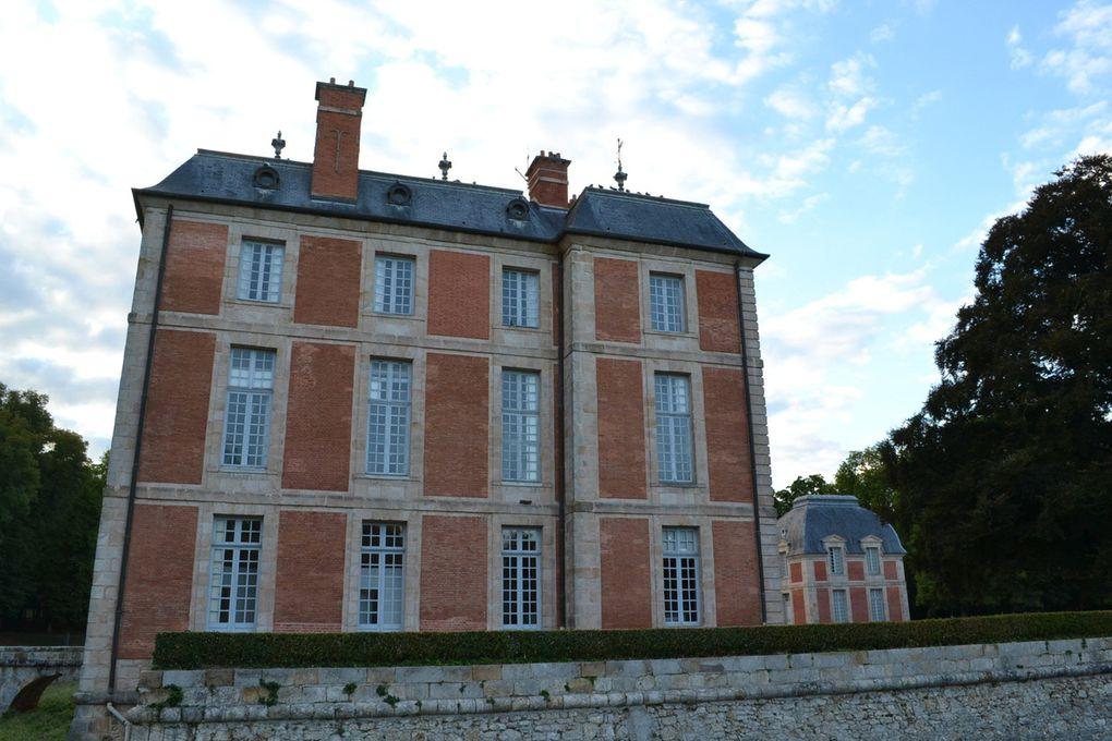 la suite de cette histoire, si elle vous intéresse, est sur le site du château  :    http://chamarande.essonne.fr/