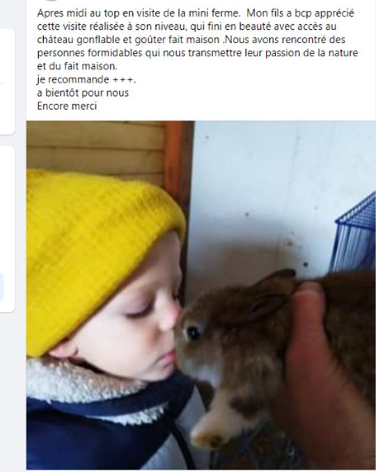 Manu Troutet : l'homme qui renaît grâce aux animaux