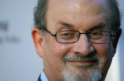 • Livres en bref : Salman Rushdie forever